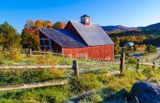 Stowe Barn