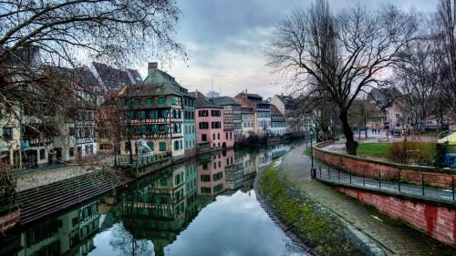 Strasbourg Jigsaw Puzzle