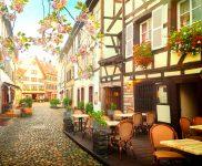 Strasbourg Cafe