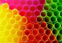 Straw Colors