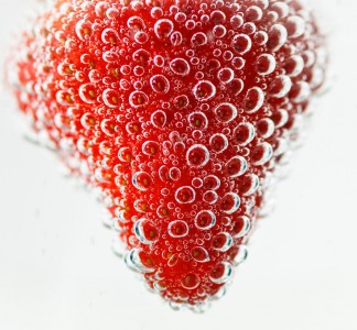 Strawberry Jigsaw Puzzle