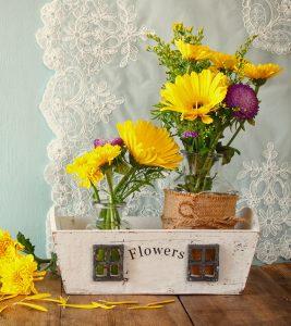Summer Bouquet Jigsaw Puzzle