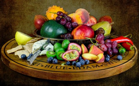 Summer Harvest Jigsaw Puzzle