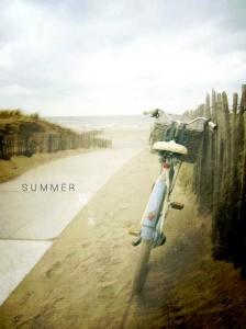 Summer Memories Jigsaw Puzzle