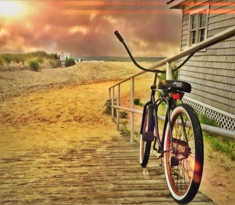 Summer's End Jigsaw Puzzle