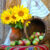 Sunflowers and Apples Jigsaw Puzzle