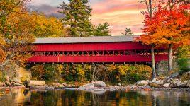 Swift River Bridge