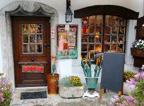 Swiss Gift Shop