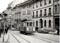 Swiss Streetcar