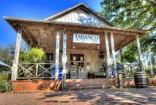 Tabasco Store