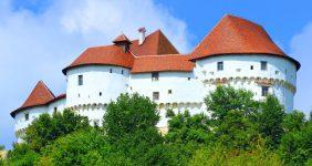 Tabor Castle