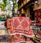 Tbilisi Rugs