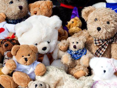Teddy Bears Jigsaw Puzzle