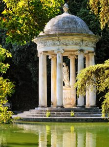 Temple of Diana Jigsaw Puzzle