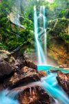 Thailand Waterfall