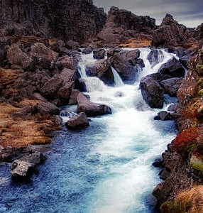 Thingvellir Jigsaw Puzzle