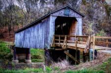 Thompson Mill Bridge