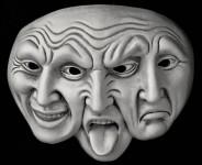 Three Face Mask