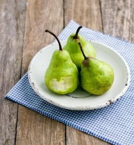 Three Pears Jigsaw Puzzle