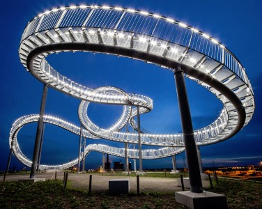 """""""Tiger and Turtle"""" Jigsaw Puzzle"""