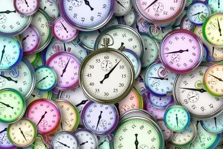 Time Management Jigsaw Puzzle