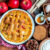Traditional Apple Pie Jigsaw Puzzle