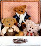 Traveling Bears