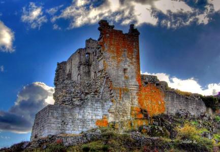 Trevejo Castle Jigsaw Puzzle