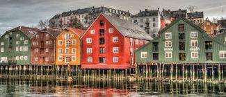 Trondheim Colors