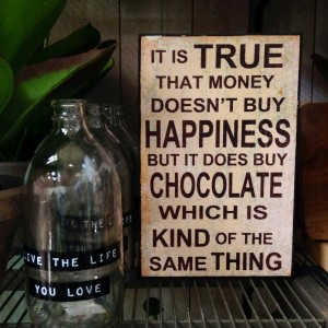 True Happiness Jigsaw Puzzle