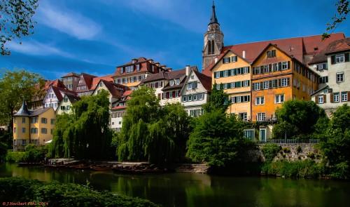 Tübingen Jigsaw Puzzle