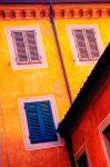 Tuscany Shutters