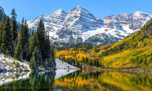 Twin Peaks Jigsaw Puzzle