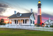 Tybee Island Light