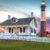 Tybee Island Light Jigsaw Puzzle