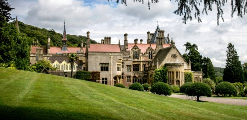 Tyntesfield Jigsaw Puzzle