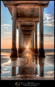 Under the Pier Jigsaw Puzzle