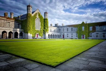 University Galway Jigsaw Puzzle
