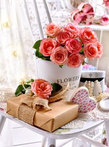 Valentine Roses Jigsaw Puzzle