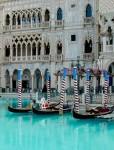 Vegas Gondolas