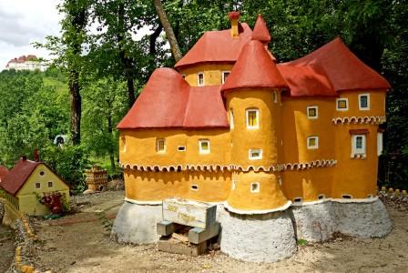 Veliki Tabor Castle Jigsaw Puzzle