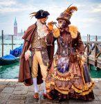 Venice Costumes