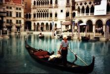 Venice in Vegas