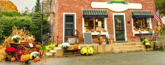 Vermont Store