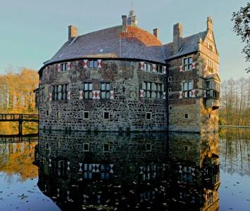 Vischering Castle Jigsaw Puzzle