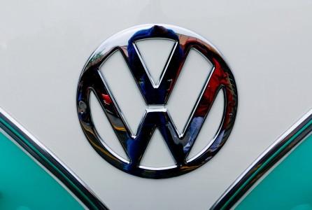 VW  Jigsaw Puzzle