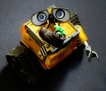 WALL-E Jigsaw Puzzle