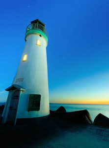 Walton Lighthouse Jigsaw Puzzle