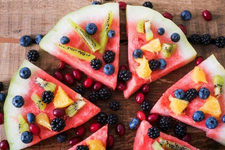 Watermelon Slices Jigsaw Puzzle