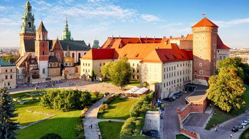 Wawel Castle Jigsaw Puzzle